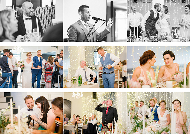 tanya and marks gorgeous wedding in cape town the